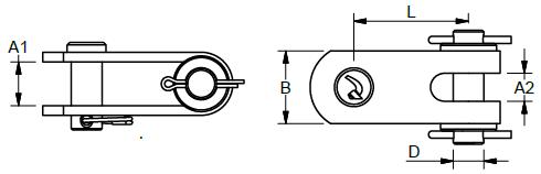 drawing premiumropes BW2500
