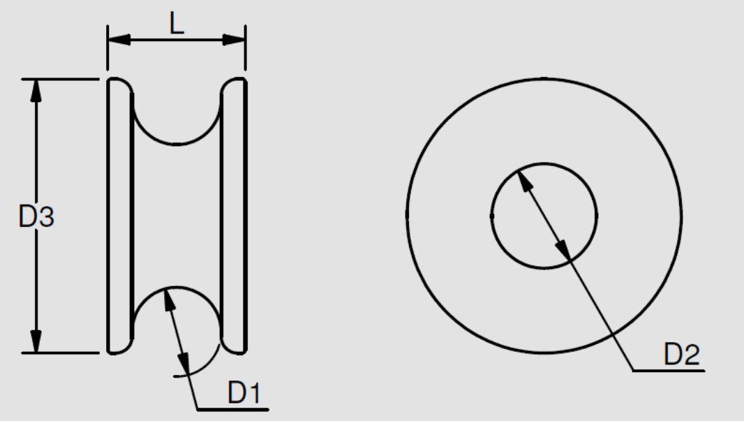 drawing premiumropes BWRP11