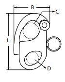 drawing premiumropes PRH121