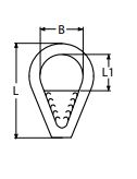 drawing premiumropes PRH703